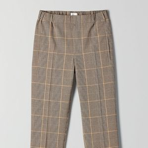 Wilfred Darontal Trouser